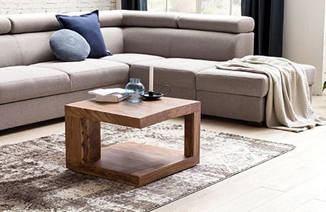 Skyport: De ce să alegeți un mobilier din lemn masiv?
