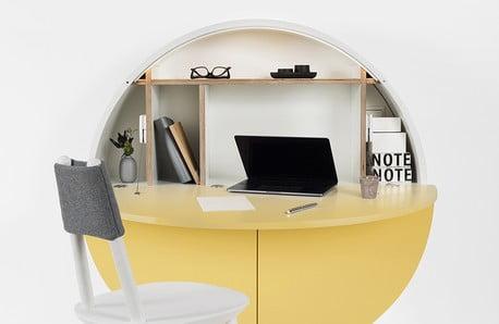 Jak chytře využít každé místečko v malém bytě