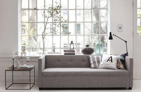 Mobilier și accesorii cu aer minimalist