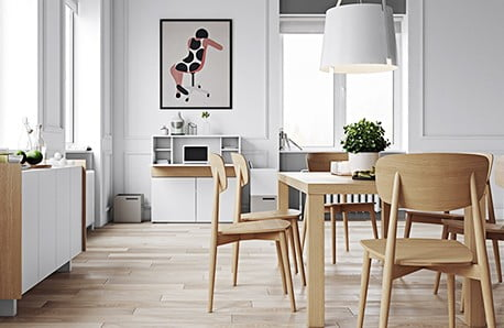 Mizați pe minimalism