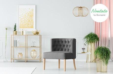 Design modern și confort desăvârșit