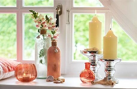 Vyzdobte svůj domov k absolutní dokonalosti