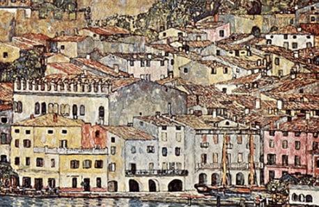 Ozdobte si zdi reprodukcemi obrazů Gustava Klimta