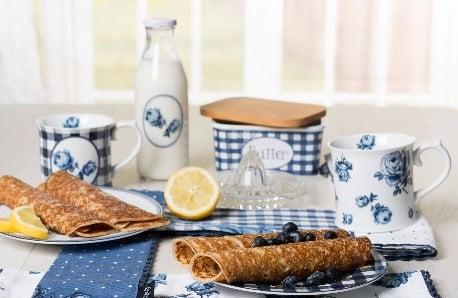 Kuchyňské doplňky, nádobí i milované interiérové vůně Creative Tops