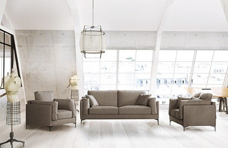 Zařiďte si obývací pokoj přesně podle svého gusta