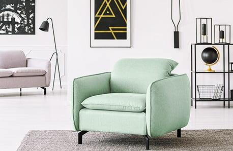 Canapele şi fotolii Cosmopolitan