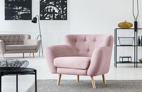Vaše nejoblíbenější sedačky v krásných barvách