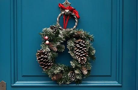 Dekorace pro krásně nazdobené Vánoce