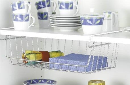 Ajutoare pentru întreaga casă: baie, bucătărie și dormitor