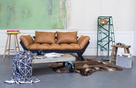 Pentru apartamente mici și iubitorii practicalității