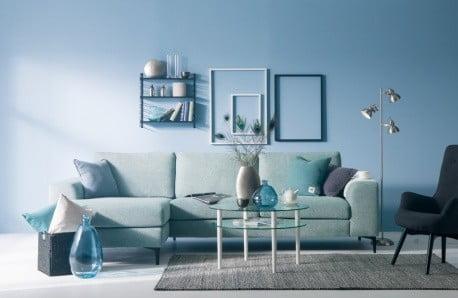 Inspirace: Přímořská atmosférav interiéru