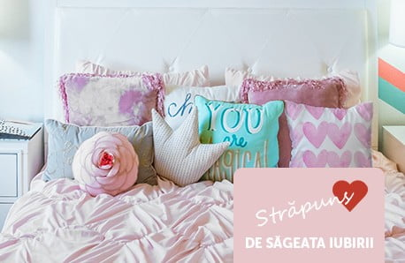 Accesorii textile de la Apolena