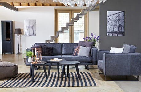 Hřejivá zimní nálada ve vašem obývacím pokoji