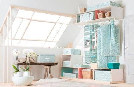 Folosirea inteligentă a spațiului din casă