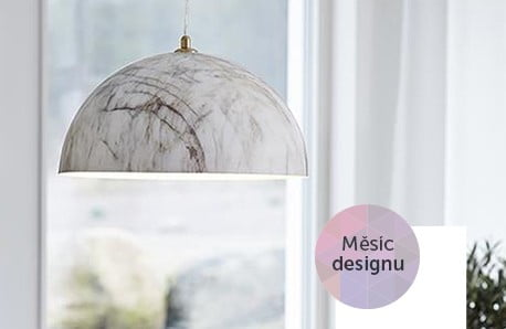 Design, který vašemu interiéru chyběl