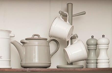 Accesorii practice de la  T&G Woodware