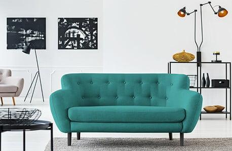 Cosmopolitan design: Hřejivě ladné posezení♥