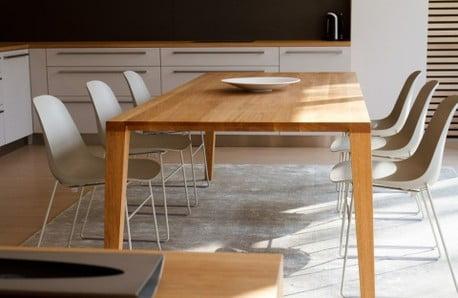 Krásný nábytek Javorina a doplňky do kuchyně a jídelny