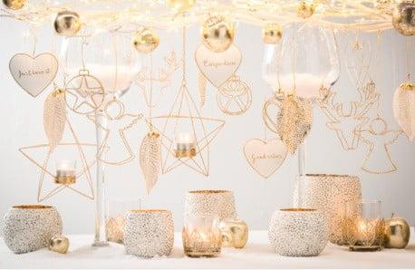 Lucerny a dekorace pro krásný domov