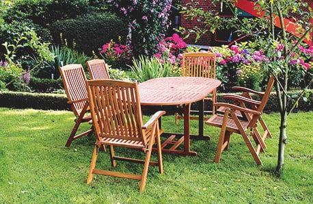 Dolaďte svou zahradu k dokonalosti se značkou ADDU