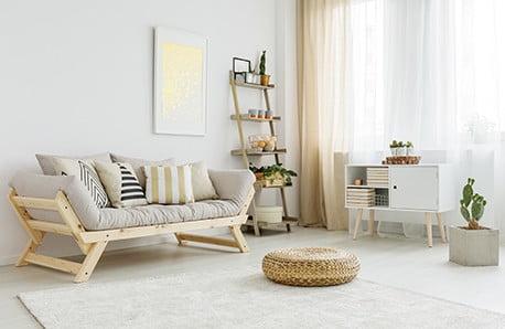 Karup: confort cu o atingere scandinavă