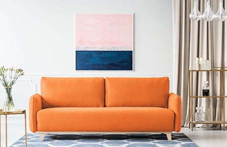 Exploze barev do vašeho interiéru
