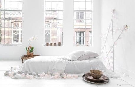 Paturile Stella Cadente într-un nou înveliș confortabil