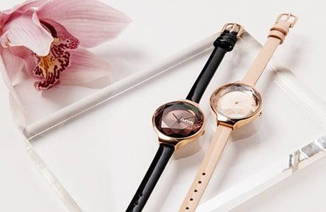 Ceasuri elegante și moderne ale unor branduri de excepție