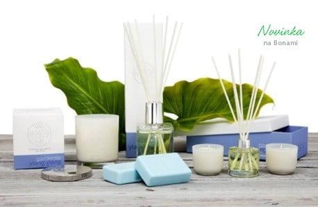 Svíčky, aromalampy a přírodní esence
