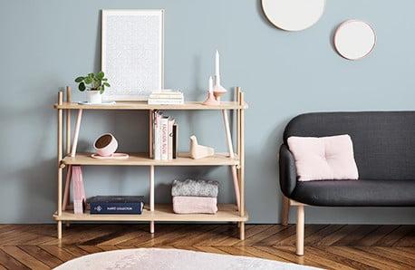 Moderní nábytek a dekorace HARTÔ