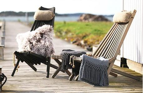 Ekologický dřevěný nábytek Ecofurn