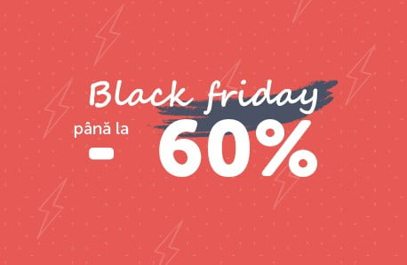 Black Friday a sosit ♥