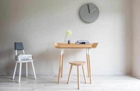 Pracujte stylově a efektivně i z domova!