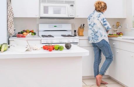 Chytrá řešení pro malé kuchyně