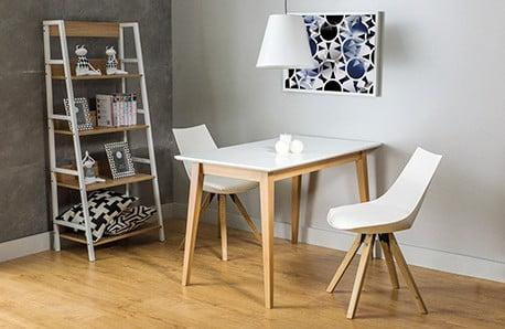 Signal: accesorii și mobilier în stil scandinav
