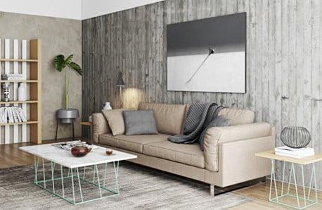 Fotolii, canapele, mese și comode pentru confort maxim