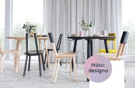 Netradiční nábytek a nápaditá řešení
