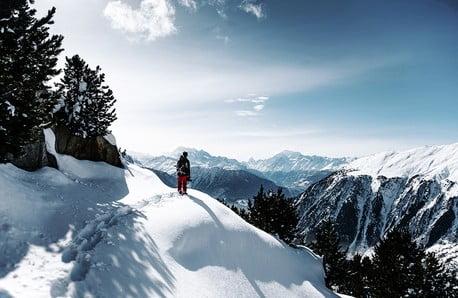 Venku mrzne: Vyrazte na hory