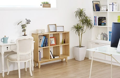 Lasaţi-vă seduşi de calitatea mobilierului din lemn