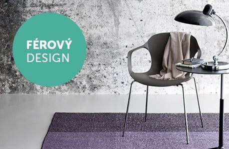 Dánské designové koberce s příběhem