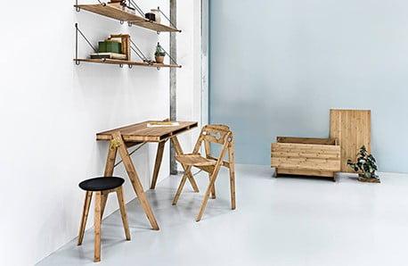 Oblíbený nábytek We Do Wood se svatomartinskou slevou