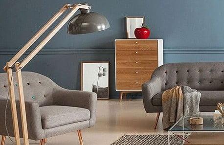 Barevná inspirace pro nábytek i doplňky