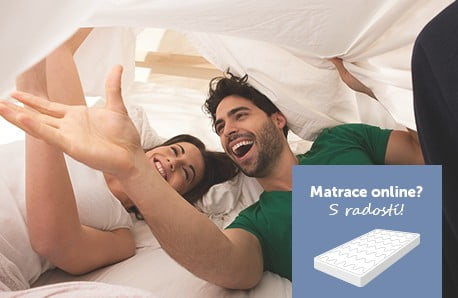 Pomůžeme vám vybrat tu nejlepší matraci ♥