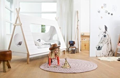 Nábytek a doplňky jako stvořené pro dětský svět plný fantazie♥