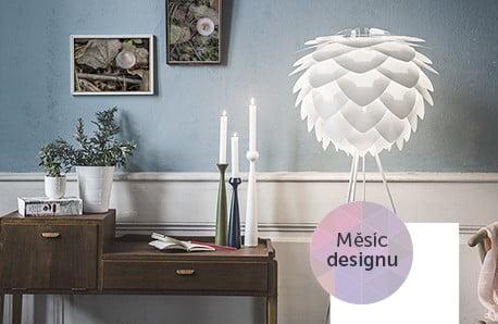 Design, který prozáří váš interiér