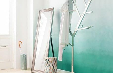 Decorați cu stil prima încăpere pe care o vedeți atunci când ajungeți acasă ♥