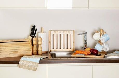 Ustensile și accesorii pentru a găti cu spor