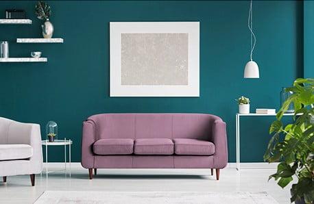 3 tipy pro interiér, který šíří pozitivní vlny