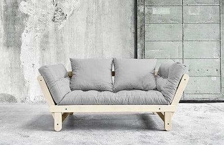 Vaše oblíbené funkční a minimalistické pohovky