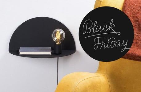 b34d4f2db4 Black Friday: Moderní osvětlení se slevou až 78 %